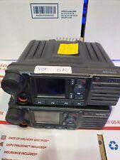 """HYTERA MD782G VHF 136-174 MHz DMR Analog and Digital Refurbished """"only Radio"""""""