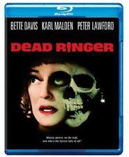 Dead Ringer (2012, REGION A Blu-ray New) BLU-RAY/WS