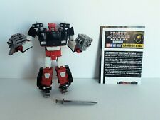Transformers Takara Masterpiece MP-12G LAMBOR