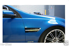 Holden Commodore Calais VE Series LED Side Markers Side Flutes Sedan Ute Wagon