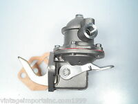 Carter M70258 Mechanical Fuel Pump 1974 Toyota Celica 18RC