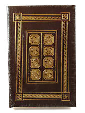 Easton Press SHIPPING NEWS Annie Proulx Signed Limited Leather Bound Sealed