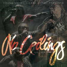 Lil Wayne - No Ceilings- Official Mix CD