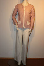 "Triumph Bee Dees Pyjama ""Lucky Heart 157 PW2"" Gr. 38 rot/weiß Loungewear"