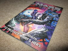 "Mass Effect 3 Collector Edition ""Invasion # 1"" COMIC BOOK Xbox 360/One/PS3/X iii"