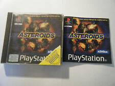 Asteroids - Sony PlayStation - PS1 - Complet - Occasion