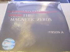 Edward Sharpe & The Magnetic Zeros - Person A - LP Vinyl // Gatefold // MP3