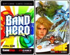 Gamestop Us Nationwide Gift Cards For Sale Ebay