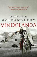 Vindolanda by Adrian Goldsworthy 9781784974701 | Brand New | Free UK Shipping