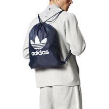 adidas Gymsack Trefoil BK6727 Dark Blue