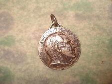 Médaille   Vaillant  Couturier   1892-1937