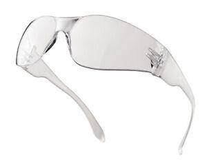 10 Stück Schutzbrille klar Sportbrille Radbrille Arbeitsschutzbrille klar EN 166