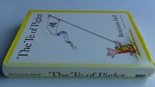 The Te of Piglet by Benjamin Hoff  Hardback  Illustrated 1992