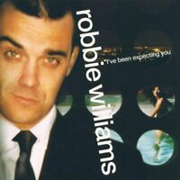 Robbie Williams - I've Been Expecting You (CD) (1998)