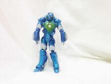 Marvel universo Hasbro profunda Iron Man Figura De Acción Escala 3.75
