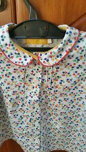 Mothercare Little Bird Girls' Blouse Age 2-3