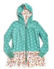 MATILDA JANE Once Upon A Time Hansel Hoodie Girl's Size 10 Hooded Jacket New