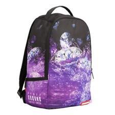 Sprayground Men's Diamond Sizzurp Backpack Purple