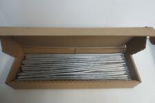 5050 Tin Lead Bar Solder 15 Lb 50 Lbbox 38 X 22 Round Bars