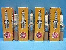 Set 4 NGK Spark Plugs CR9E for DUCATI Kawasaki Suzuki Yamaha 6263 Made in Japan