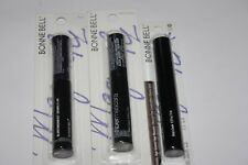 3X Bonne Bell Eye Style Mascara in Plum Full Size #267 & #154 & 152 BLACK BROWN