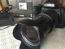 Fuji Finepix HS30 EXR Boxed 30x Zoom 16MP Upgrade On HS 10 / 20 / 25 / 28 Exr