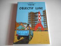 DVD - LES AVENTURES DE TINTIN / OBJECTIF LUNE - HERGE / ZONE 2