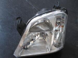 OPEL MERIVA A FRONTSCHEINWERFER SCHEINWERFER VORNE LINKS LICHT LAMPE GM 93321052