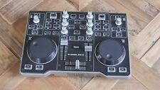 Hercules DJ Controller MP3 e2 Mixer Fader