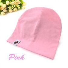 Fashion Cotton Beanie For New Born Baby Boy Girl Kids Children Soft  Hat Cap New