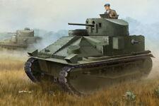 Hobby Boss 1/35 Vickers Medium Tank Mk.II # 83879