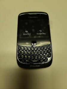 BlackBerry Curve 9330 - Black (USCellular) Smartphone NEW - NEVER ACTIVATED