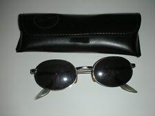 Occhiali da Sole Sunglasses Vintage RAYBAN W2980 con custodia