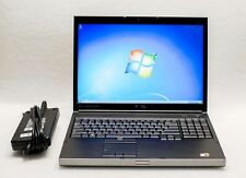 "Dell Precision M6500 17"" Extreme Core i7 2GHz 4GB 500GB WUXGA Win7 Gaming Laptop"