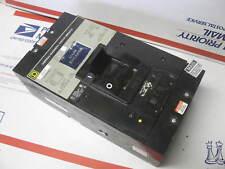 Square D Lal Lal26250Mb 2 Pole 250 Amp 600V Circuit Breaker