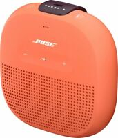 Bose SoundLink Micro Portable Bluetooth Mini Speaker - Orange