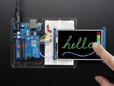 """Adafruit 3.5"""" TFT 320x480+Touchscreen Breakout Board w/MicroSD Socket [ADA2050]"""
