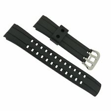 Genuine Casio Replacement Watch Strap EQW-M710 WVQ-570E WVQ-560A & More 10242631