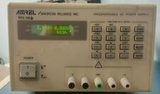AMREL PPS-1326 Programmable DC Power Supply 0 - 32V, 0 - 3A, GPIB quantity