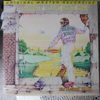 Elton John Goodbye Yellow Brick Road MFSL 2-160  (#1870 Mofi)
