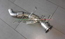 DOWNPIPE TUBO RIMOZIONE DPF 200 CELLE BMW SERIE 3 325D 330D 330XD E91 E92 E93