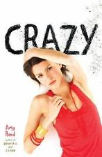 Crazy, Reed, Amy, 1442413484, Book, Good