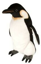"Wild Republic, Cuddlekins 12"" EMPEROR PENGUIN Stuffed Animal Plush Toy, Lifelike"