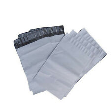 x 100 10x13 Poly Mailers Self Sealing Envelopes Shipping Bags 10 x 13