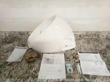 Toto UT105UG#01 0.125 GPF White Vitreous China Wall Mount Washout Urinal