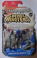 HASBRO® A1630 Transformers Prime Beast Hunters Legion Smokescreen