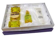 Korean Beauty Set Facial Cleanser Toner Cream Skin Firming Anti-Ageing