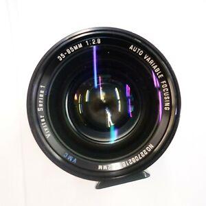 Vivitar Series 1 35-85mm f/2.8  Lens for OM (NEX, FUJI)