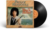 PATRICK HERNANDEZ - BORN TO BE ALIVE (BONUS EDITION)   VINYL LP NEW!