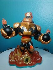 Skylanders BLAST ZONE figure only Swap Force Fire